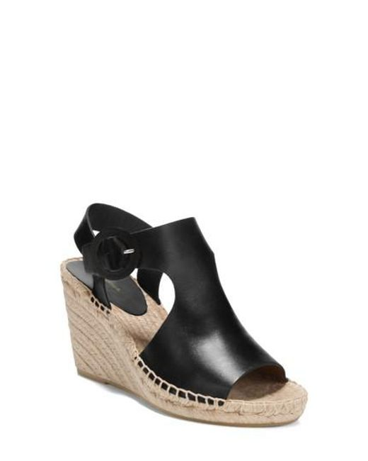 lowest price cheap price free shipping choice Via Spiga Slingback Espadrille Wedges 5smeS5