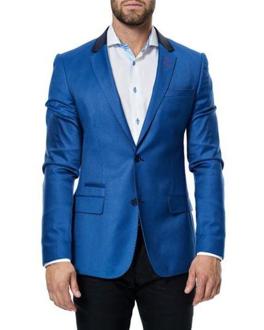 Maceoo Socrate Sport Coat 100% Authentic Cheap Price jFLYS
