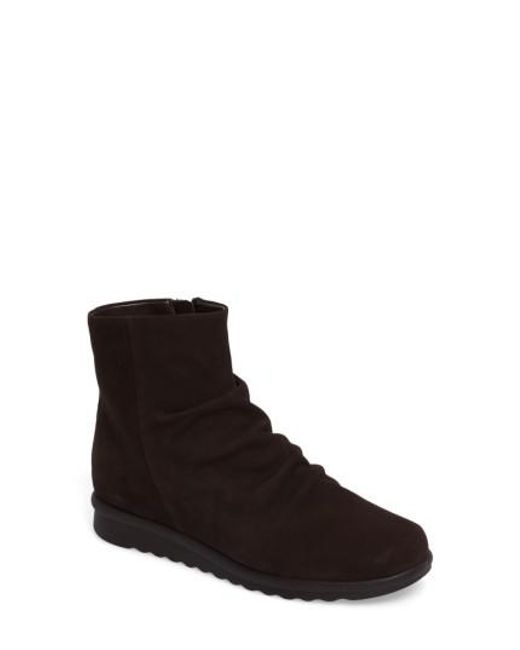 Vaneli - Brown Dollie Bootie - Lyst