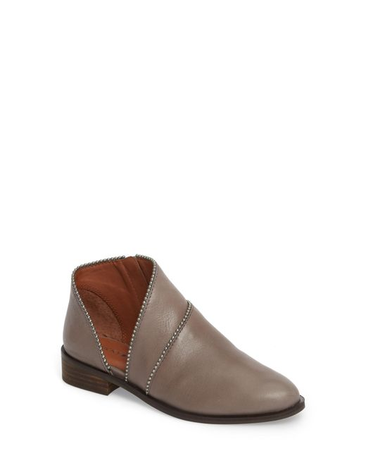 Lucky Brand - Brown Prucella Bootie - Lyst
