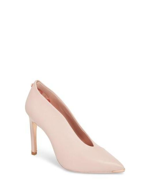 Ted Baker Women's Bexz Pump 9G08Gyg
