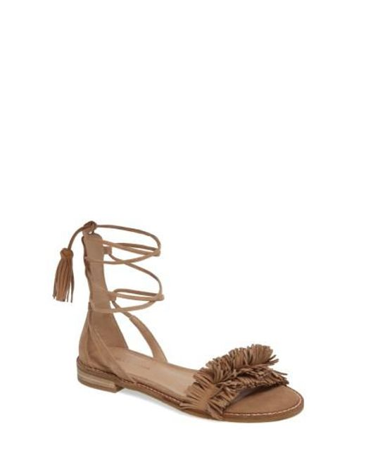Pelle Moda | Multicolor Harah Sandal | Lyst