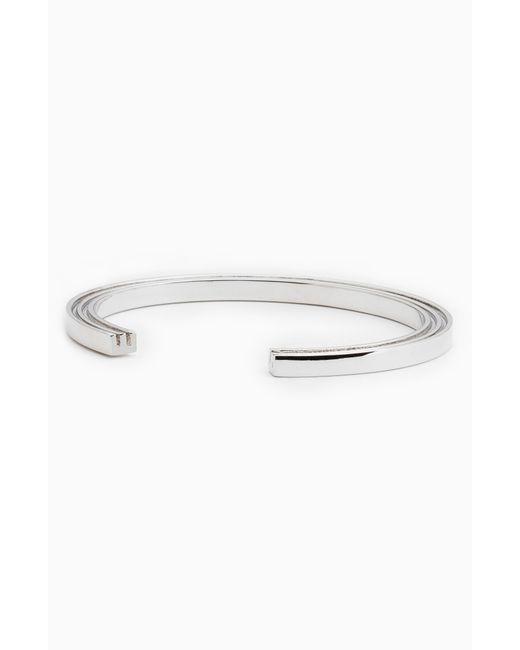 Stella Valle - Metallic Wrist Cuff - Lyst