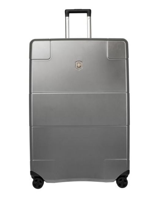 Victorinox | Gray Victorinox Swiss Army Lexicon Frequent Flyer 32-inch Wheeled Suitcase for Men | Lyst