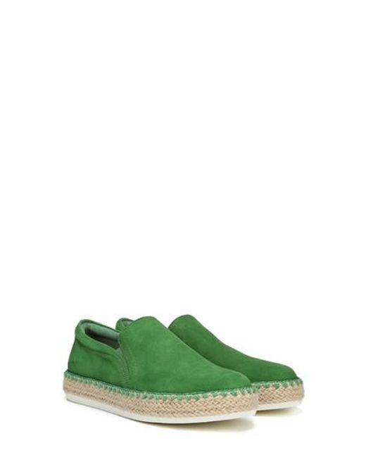 Dr. Scholls - Green Sunnie Slip-on Sneaker - Lyst