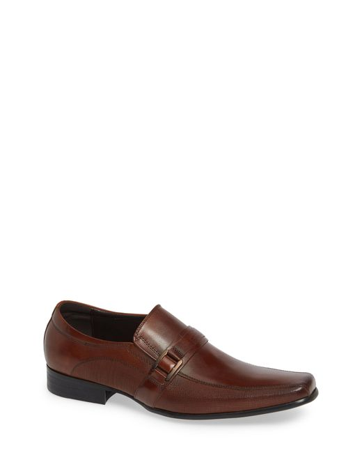 Kenneth Cole - Brown Magic-ly (black) Men's Shoes for Men - Lyst