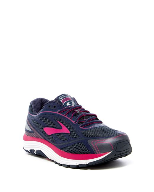 Brooks - Blue Dyad 9 Athletic Shoe - Multiple Widths Available - Lyst