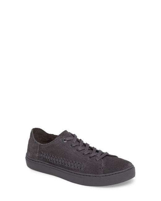 TOMS - Gray Lenox Sneaker for Men - Lyst
