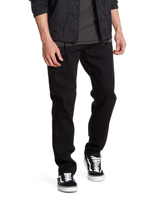 Neuw | Black Lou Slim Fit Jean for Men | Lyst