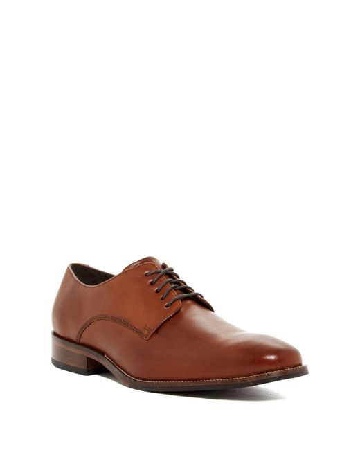 Cole Haan - Brown Benton Plain Oxford Ii - Wide Width Available for Men - Lyst
