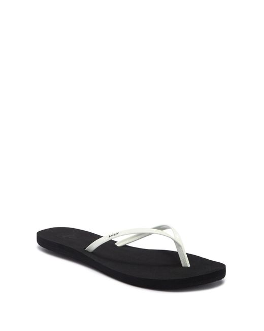 f959e84a9194 Reef - Multicolor Bliss Flip Flop - Lyst ...