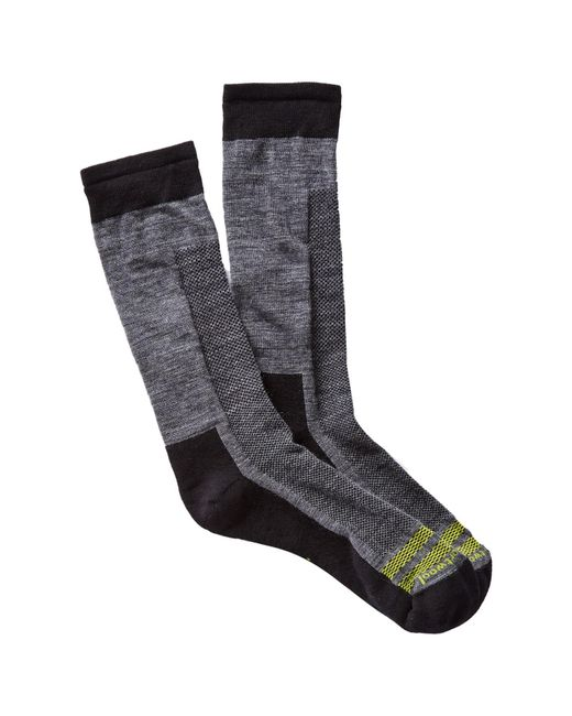 Smartwool | Black Urban Hiker Cushioned Socks for Men | Lyst