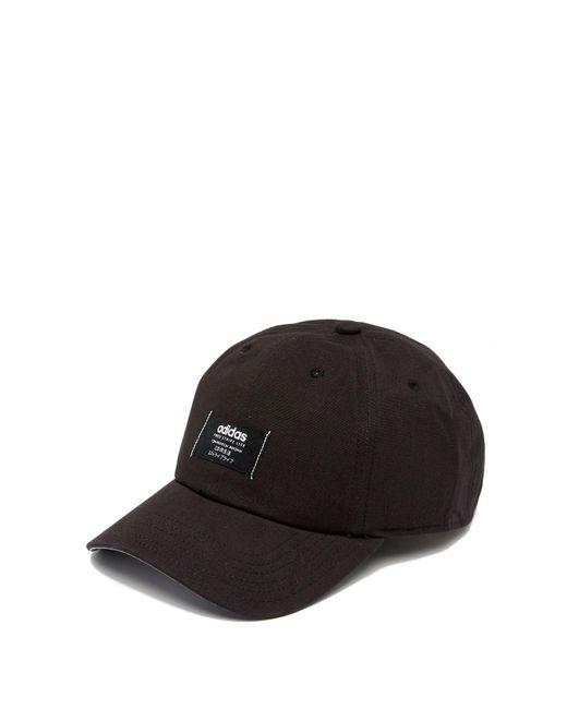 8fb98267bade3 Adidas - Black Impulse Cap for Men - Lyst ...