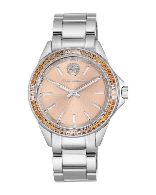 Vince Camuto - Metallic Women's Analog Quartz Watch, 40mm - Lyst