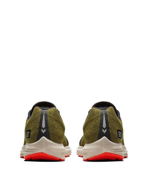 83d6f786fe4d ... Nike - Multicolor Zoom Winflo 5 Shield Lightweight Running Shoe for Men  - Lyst ...