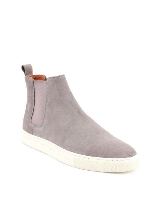 Gordon Rush - Gray Rasmussen Chukka Sneaker for Men - Lyst