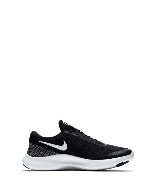618f1a00ca6bf Lyst - Nike Flex Experience Rn 7 Sneaker in Black for Men - Save 24%