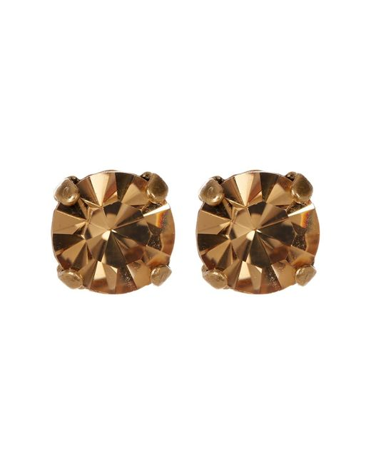 Loren Hope | Multicolor Kaylee Crystal Stone Stud Earrings | Lyst