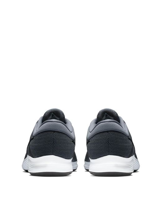 bee04d87756c8 ... Nike - Gray Revolution 4 Running Shoe - Wide Width Available for Men -  Lyst ...
