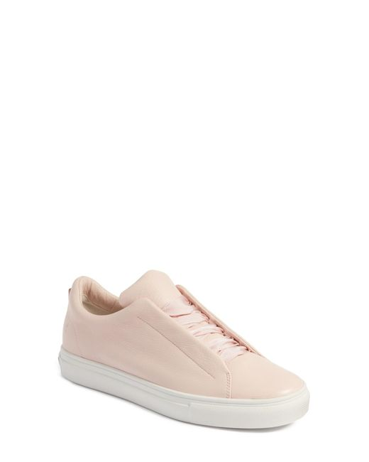 KENNEL AND SCHMENGER | Pink Kennel & Schmenger Basket Sneaker (women) | Lyst