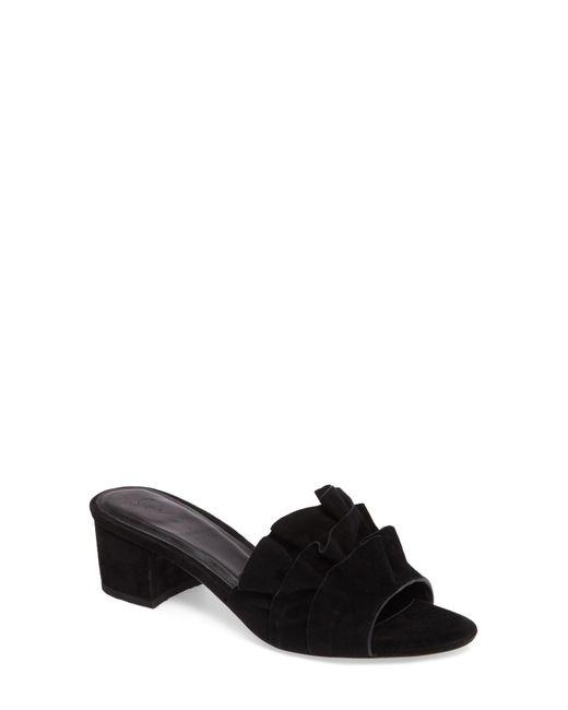 Joie - Black Mai Slip-on Sandal - Lyst