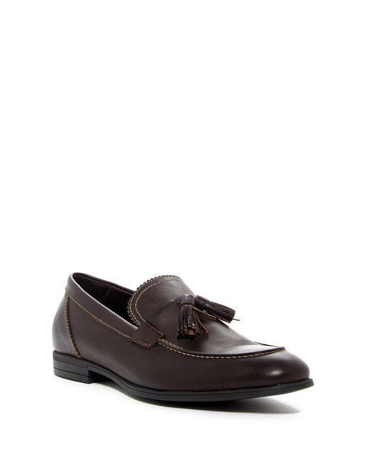 Bruno Magli - Brown Berna Leather Loafer for Men - Lyst