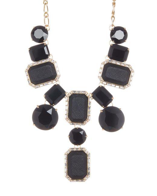Kate Spade | Multicolor Jackpot Jewels Statement Necklace | Lyst