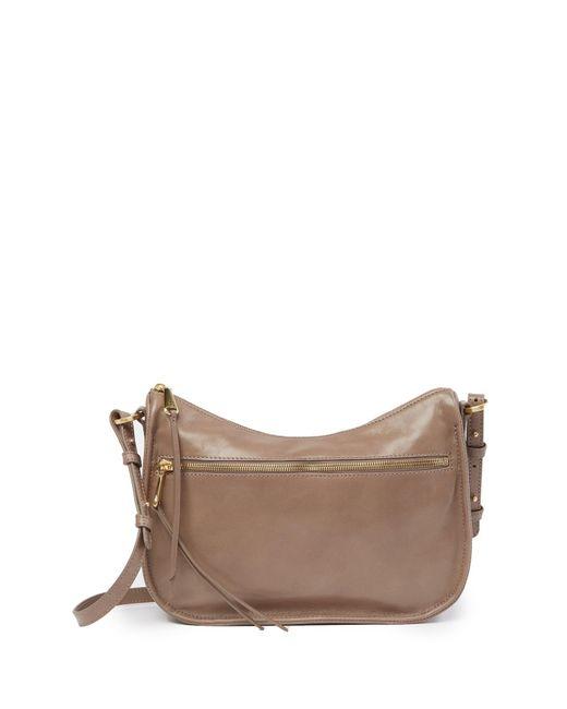 96ca6b75123a Hobo - Multicolor Karder Small Leather Crossbody - Lyst ...