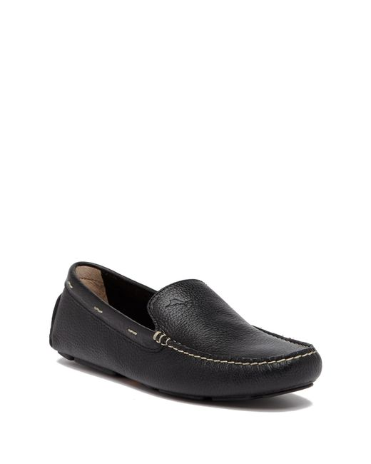Tommy Bahama - Black Pagota Casual Drivers for Men - Lyst
