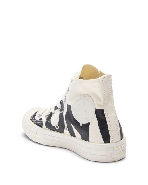 3c47ba25113c ... Converse - Multicolor Chuck Taylor All Star High Top Sneaker (unisex)  for Men ...