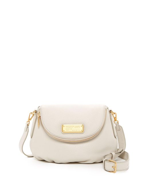 Marc By Marc Jacobs | Multicolor Mini Natasha Leather Crossbody | Lyst