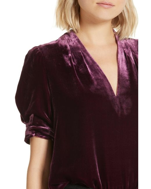4b9582a8ab0f3 ... Joie - Multicolor Ance Blouse - Lyst ...