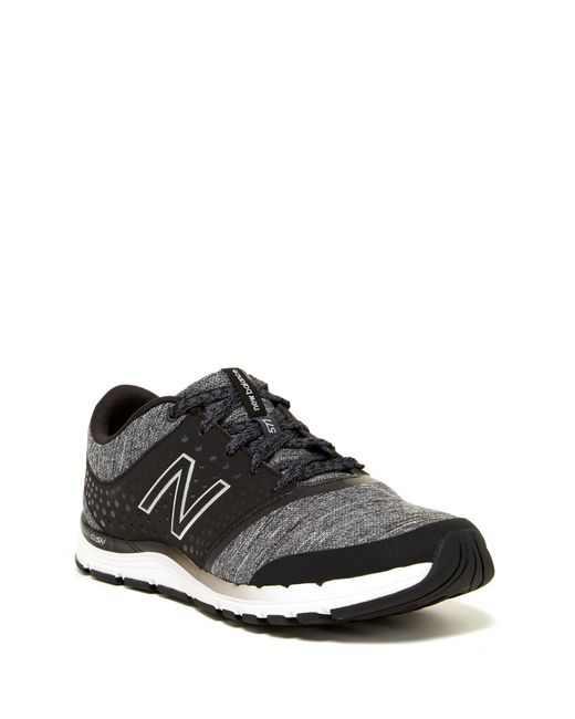 New Balance | Black 577 Training Sneaker -wide Width Available | Lyst