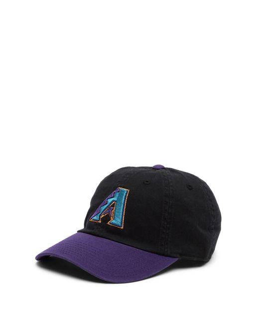American Needle - Black Ballpark Arizona Diamondback Baseball Cap for Men - Lyst