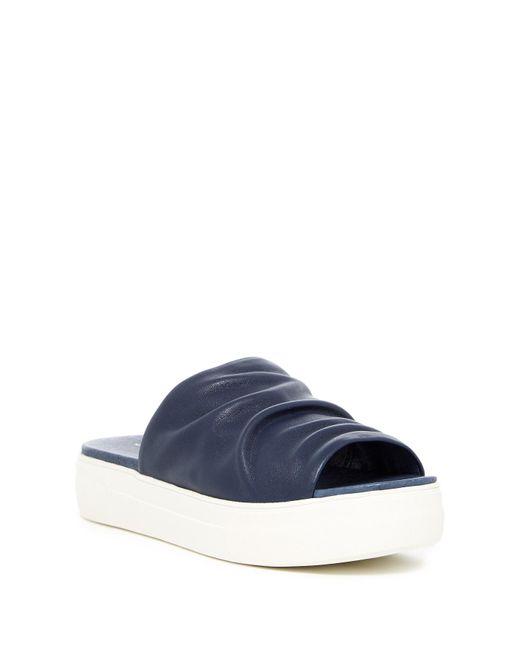 J/Slides | Blue Allura Slide Sandal | Lyst