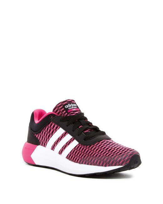 Adidas Cloudfoam Race Shoe Womens