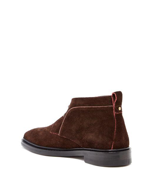 Cole Haan Cambridge Chukka Boot In Brown For Men Lyst
