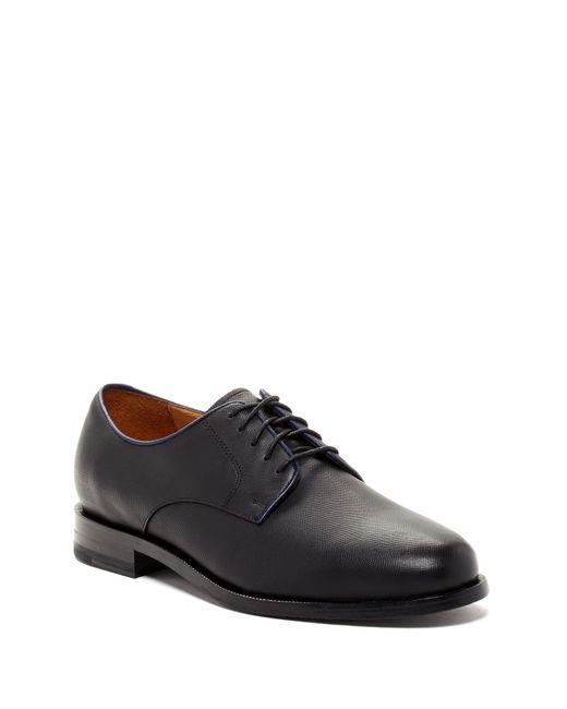 Cole Haan | Black Hamilton Grand Plain Toe Oxford for Men | Lyst