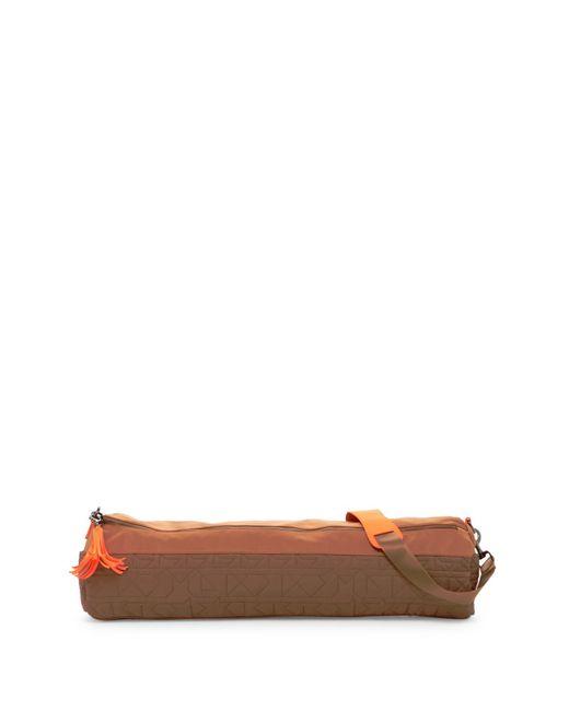 Deux Lux Sunrise Yoga Mat Bag In Multicolor