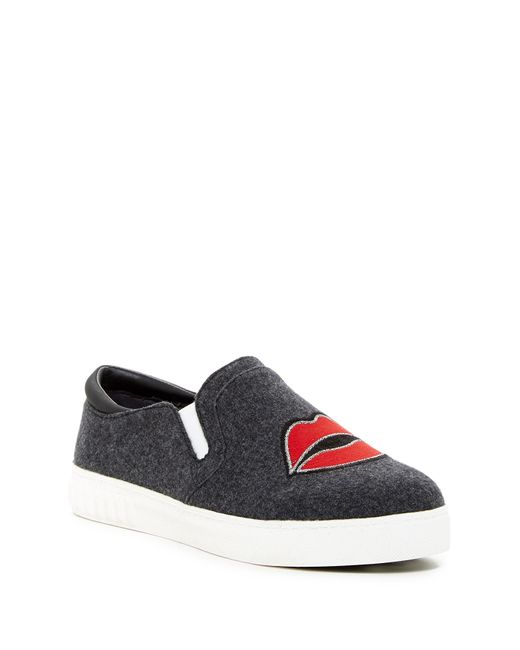 Circus by Sam Edelman | Black Chase Sneaker | Lyst
