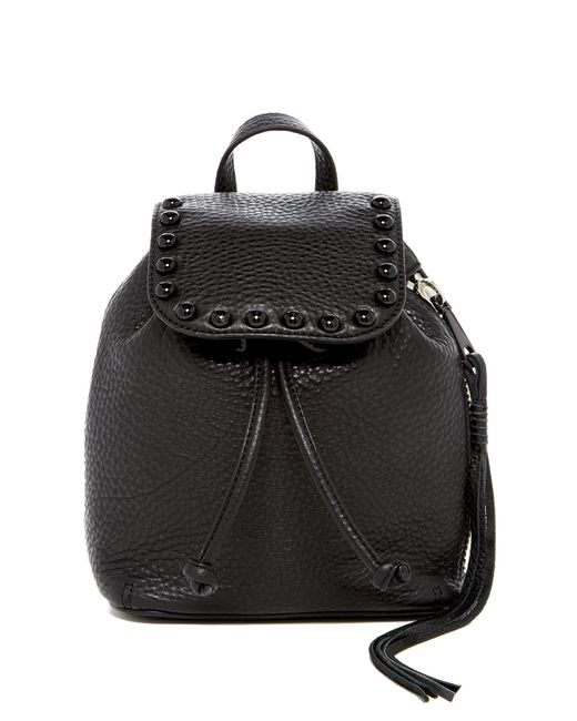 Rebecca Minkoff | Black Samsen Backpack | Lyst
