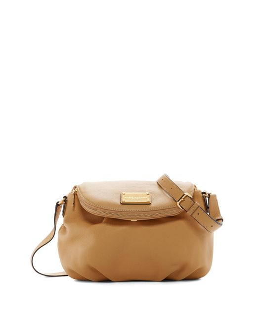 Marc Jacobs | Multicolor Classic Leather Messenger Bag | Lyst