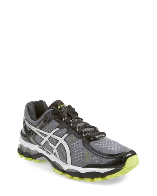 Asics | Gray Gel-kayano 22 Running Shoe for Men | Lyst