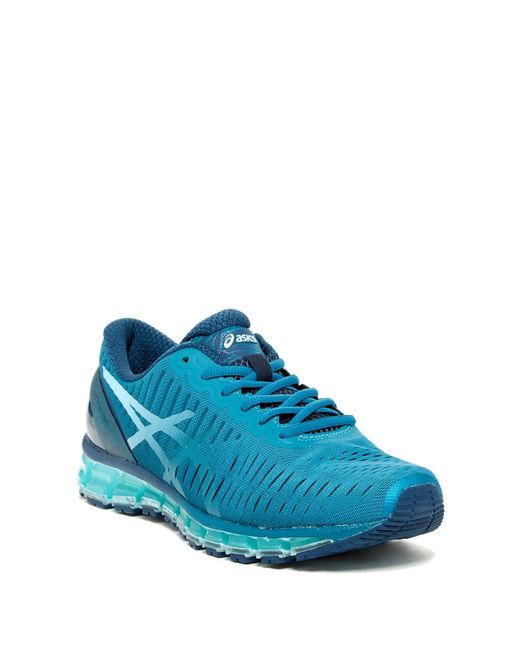 Asics | Blue Gel-quantum 360 Neutral Running Shoe for Men | Lyst