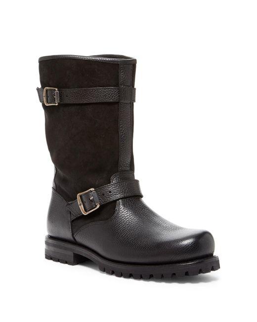 Frye   Black Wyoming Engineer Boot for Men   Lyst