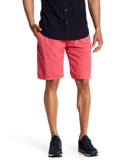 Velvet By Graham & Spencer - Multicolor Chino Shorts for Men - Lyst