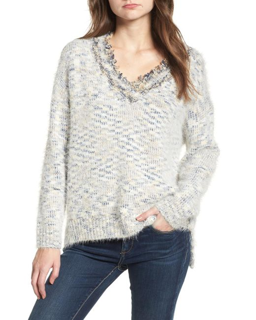 Raga - Multicolor Keep At Bay Space-dyed Sweater - Lyst