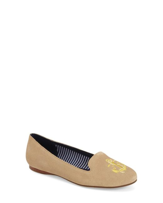Jack Rogers | Multicolor Reese Loafer | Lyst