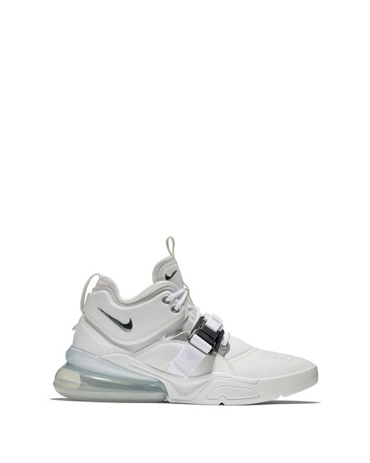 Nike - Metallic Air Force 270 Sneaker for Men - Lyst ... 505169e40
