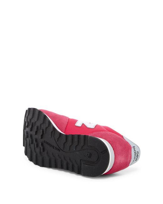 new balance 311. new balance | pink 311 modern classics sneaker lyst
